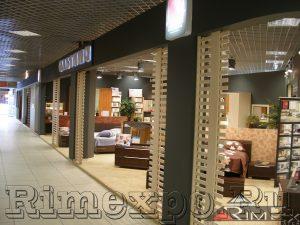 Оформление магазина Альтима