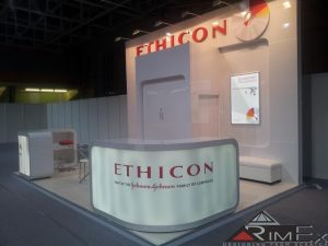 Многоразовый стенд для ethicon