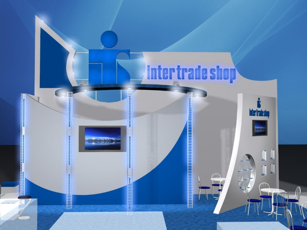 Inter Trade Shop