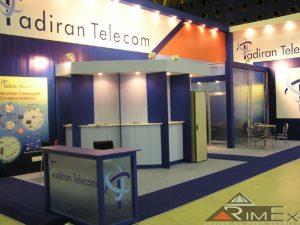 Компания Tadiran Telecom Выставка Связь Экспокомм