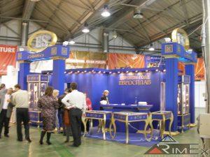 Компания Евросплав Выставка Ювелир Золото