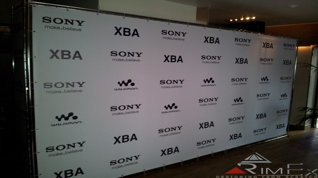 Пресс вол для Sony XBA Walkman