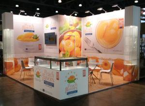 Peach flavors | World Food 2020